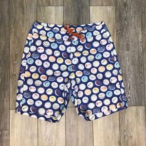 47058ba145 Tommy Bahama Swim   Unlined Board Shorts Mens Xl   Poshmark